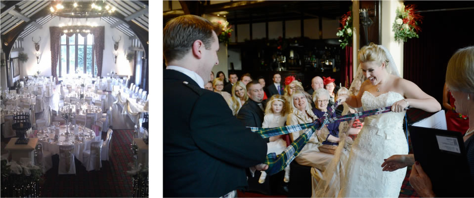 Weddings in Ayrshire